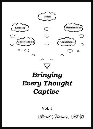 Bringing Every Thought Captive