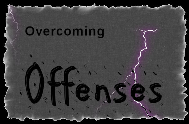 Image result for pictures of offenses