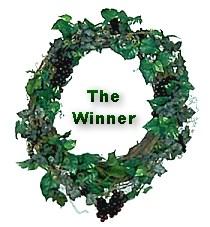 Winner's Wreath